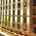 هتل تایتانیک سیتی تکسیم استانبول