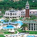 هتل ونیزیا پالاس آنتالیا