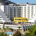 هتل ویستا هیل کوش آداسی