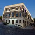 هتل دبلیو استانبول