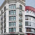 هتل زاگرب استانبول