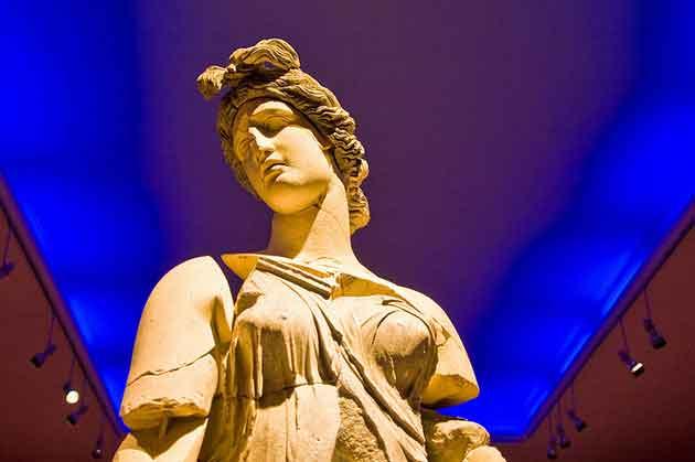 دیدنی های آنتالیا - Antalya Museum